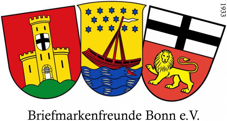 Briefmarkenfreunde Bonn